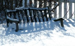Snow Bench Revisited